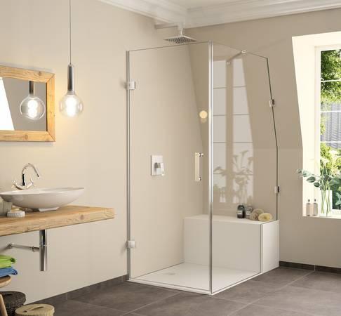 die ish im schnelldurchlauf bad neuheiten teil 2 haustec. Black Bedroom Furniture Sets. Home Design Ideas