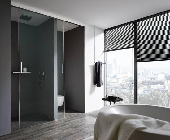 die ish im schnelldurchlauf bad neuheiten teil 3 haustec. Black Bedroom Furniture Sets. Home Design Ideas