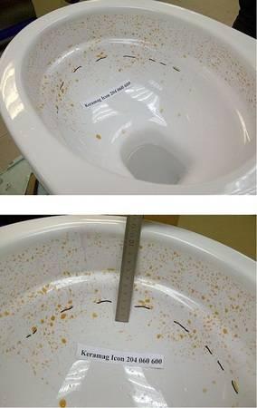 Villeroy & Boch schickt spülrandlose WCs auf den Prüfstand ...