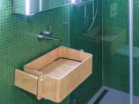 ipalyss waschtisch serie von ideal standard haustec. Black Bedroom Furniture Sets. Home Design Ideas